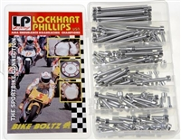 Motorcycle Fairing Bolt Kit