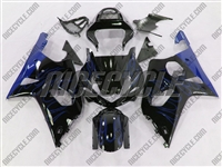 Suzuki GSX-R 1000 Royal Fire Fairings