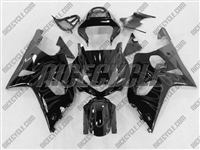Suzuki GSX-R 1000 Cool Fire Fairings