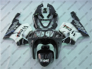 West Kawasaki ZX-7R Fairing
