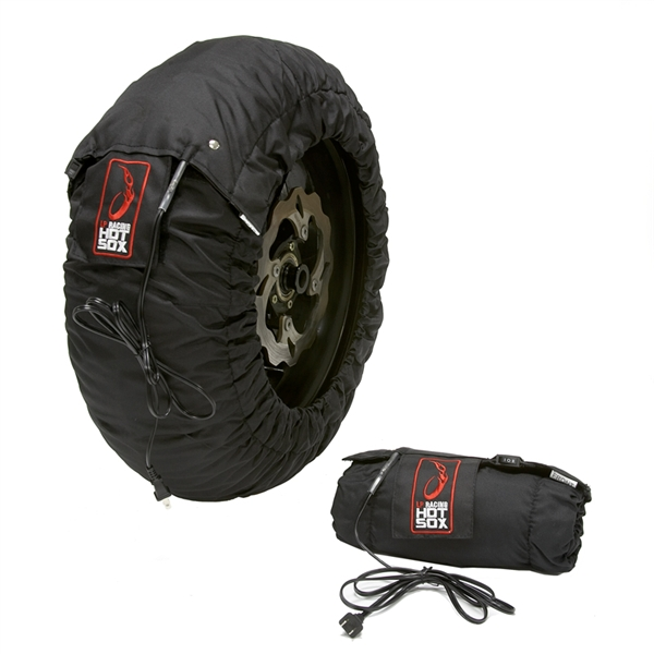 Air Bag Suspension >> Hot Sox Tire Warmer Fixed Temp - Rear Tire Size 180