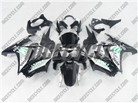 Race Ninja 250R Fairings