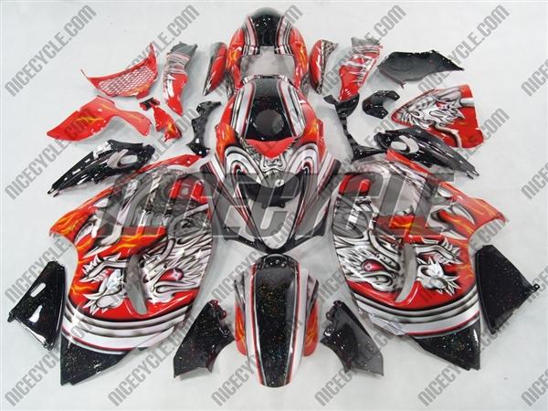 hayabusa tuning motorbikes 2560 - photo #35