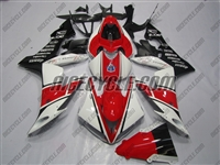 Yamaha YZF-R1 OEM Style Red Fairings
