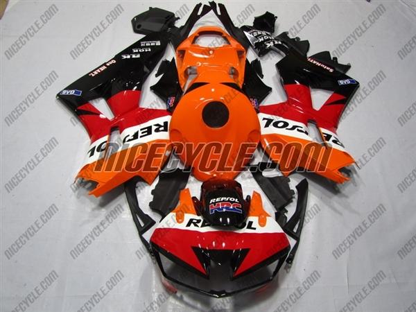 2013 cbr 600 repsol price
