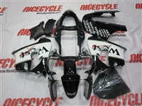 Kawasaki ZX9R West Race Fairings