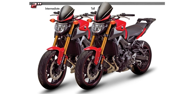 yamaha fz 09 mt 09 39 13 present tall windscreen by zero. Black Bedroom Furniture Sets. Home Design Ideas