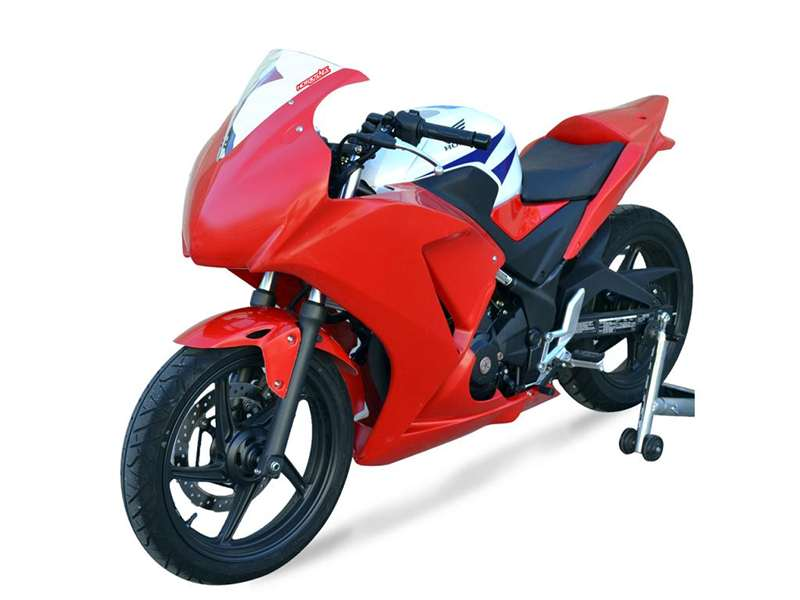 Honda CBR300R 2015-2016 Color Form Full Fairing Kit