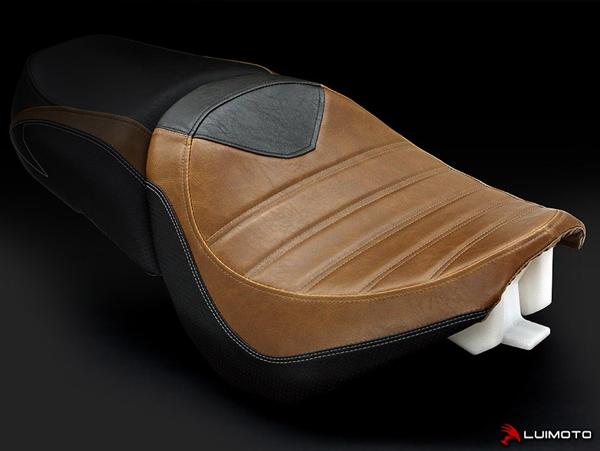 Suzuki M109r Motorcycle Seat Cover