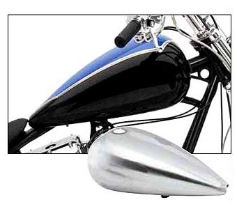 Harley Davidson Biker S Choice Custom Stretched 4 7 Gallon
