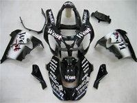 West Kawasaki ZX9R Fairings