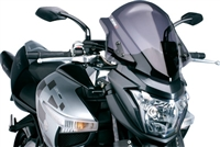 Suzuki B-King 2007-2011 Puig Naked Generation Windscreen