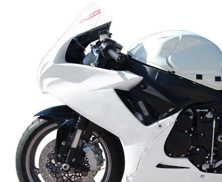Suzuki Gsxr 600 >> Suzuki GSXR 600 750 Race Fairings (2011-2012) Hotbodies ...