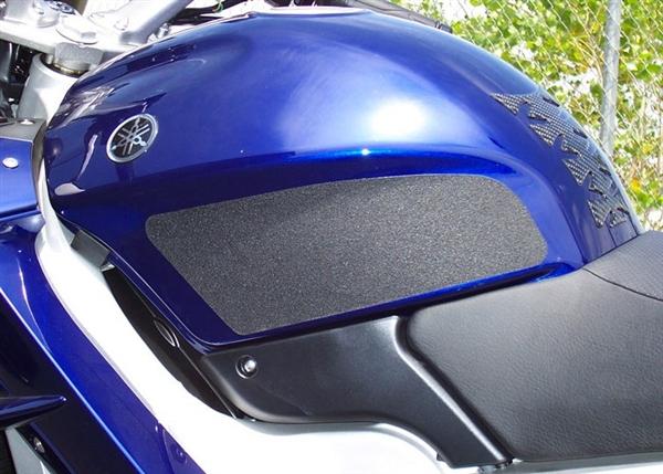 yamaha fjr  tank grip motorcycle tank grip