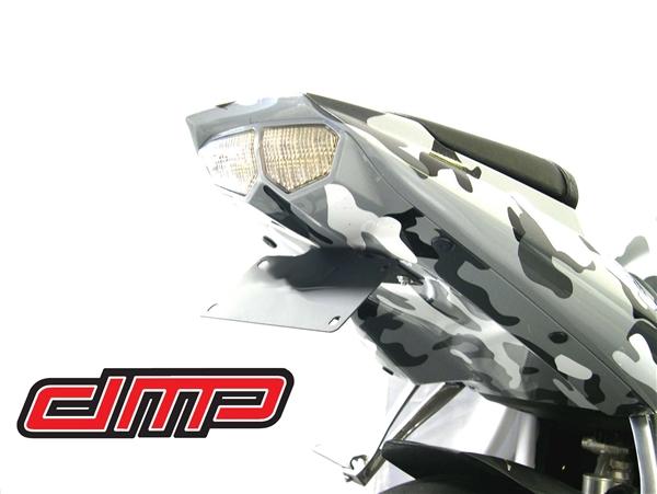 Dmp Fender Eliminator Yamaha Yzf R With Lights