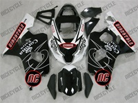 Corona Suzuki Fairings