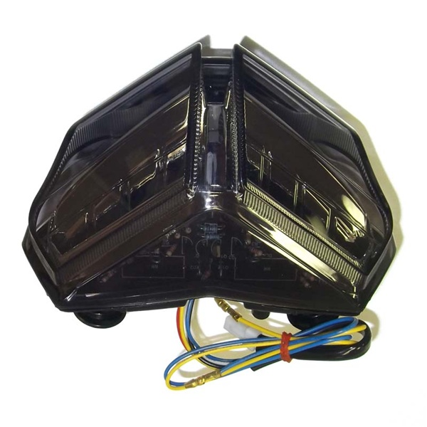 ducati 848 1098 1198 integrated tail light led power grid. Black Bedroom Furniture Sets. Home Design Ideas