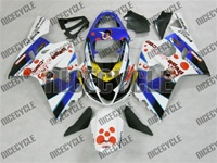 Dark Dog Suzuki GSX-R 600 750 Fairings