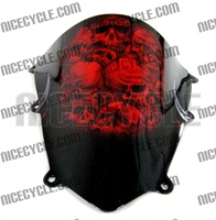 Honda CBR Windscreen
