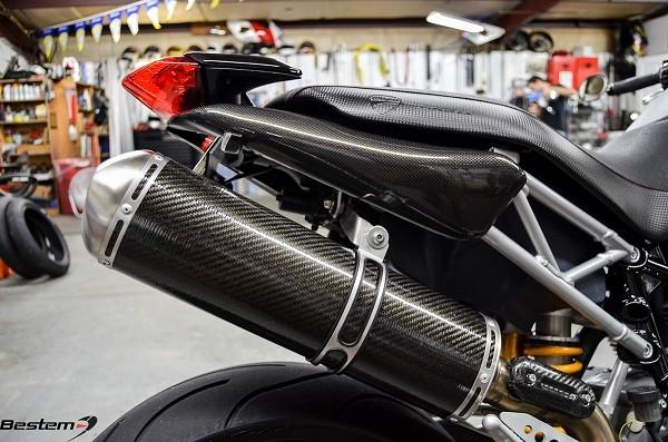 ducati hypermotard 796 1100 carbon fiber tail side fairings. Black Bedroom Furniture Sets. Home Design Ideas