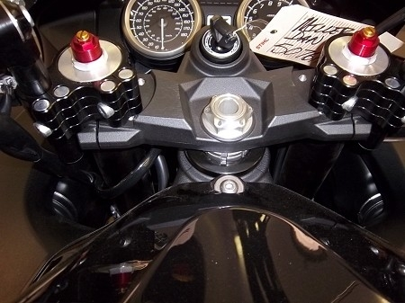 Honda Grom Price >> Kawasaki ZX14R 2012-Present ConvertiBARS Handlebar Riser System