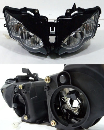 2011 Honda Accord For Sale >> 2008-2011 Honda CBR1000RR Headlight Assembly