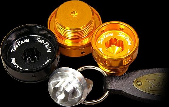 Yamaha Vmax 1700 2009 Present Oil Filler Cap By Sato