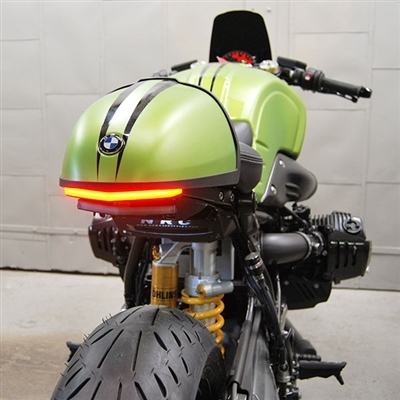 Bmw R Nine T Led Integrated Turn Signal Fender Eliminator