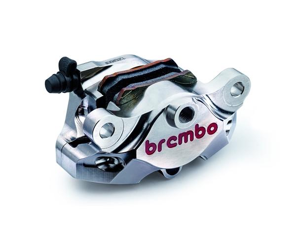 Ducati 1199 Panigale 2012 Present Brembo Super Sport Cnc