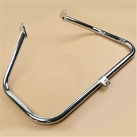 Harley Touring Chrome Crash Engine Guard Bars
