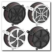 Yamaha Air Intakes Air Filters Metric Cruiser Air Cleaners