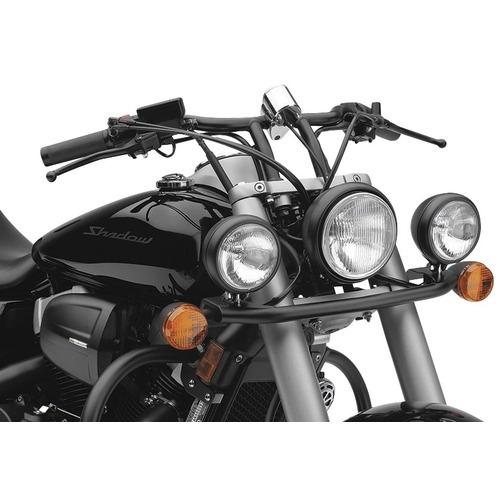 Honda Grom Price >> Honda Phantom 2010-Present Style C Black Lightbar by COBRA