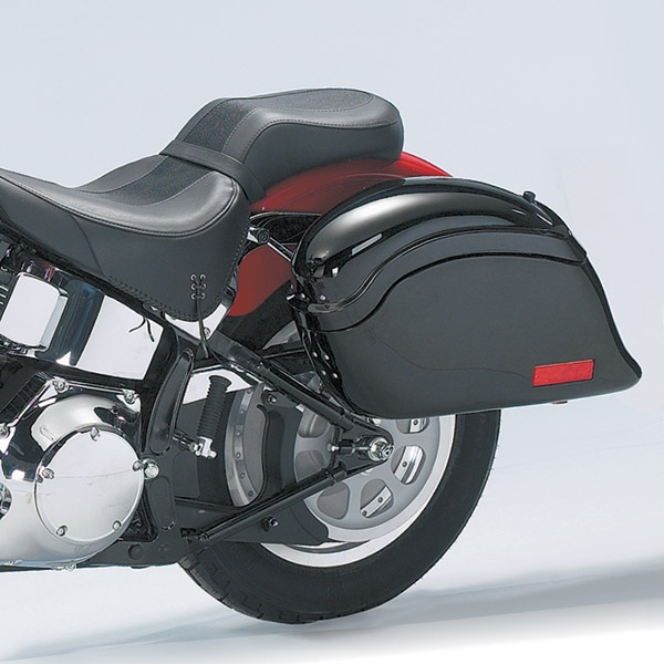 Honda Grom Price >> Suzuki VL800 Intruder Volusia 2001-2004 Cruiseliner Hard Saddlebags by National Cycle
