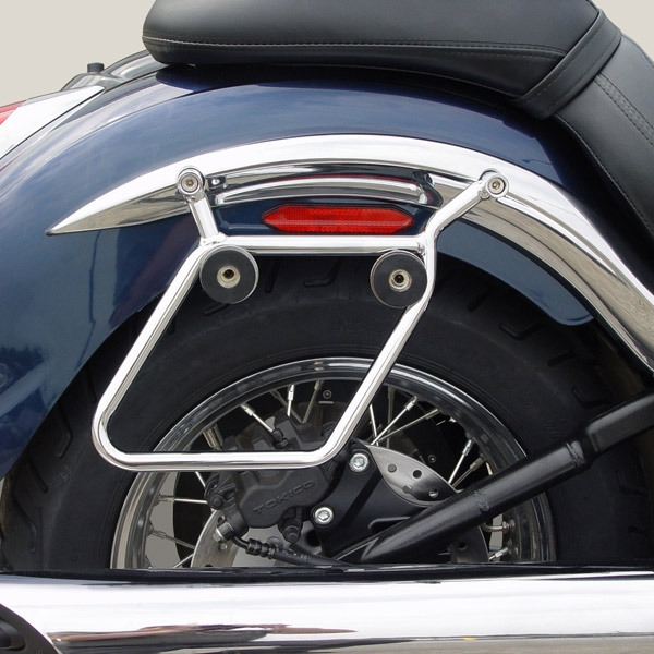 National Tire And Wheel >> Suzuki VL800 Intruder Volusia 2001-2004 Cruiseliner Hard Saddlebags by National Cycle