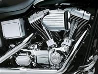 Breather Set Up Kit Black Xl For Harley Davidson Sportster