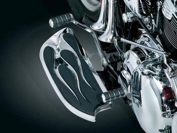 Honda Grom Price >> Kawasaki Vulcan 1600 Classic / Nomad 2003-2008 Chrome ...