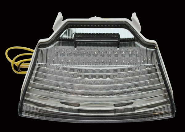 Kawasaki Zx10r 2011 Present Integrated Sequential Tail Light