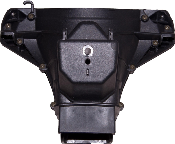 Air Duct Bracket Right Secures The Right Brake Air Duct Genuine additionally Brake Air Ducts as well Genuine BMW M Sport Air Channels in addition Air Duct Mounting Brackets in addition Brake Air Ducts. on air duct bracket