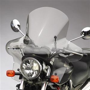 Honda Grom Price >> Triumph Bonneville / T100 2001-2015 Light Tint Plexifairing GT by National Cycle