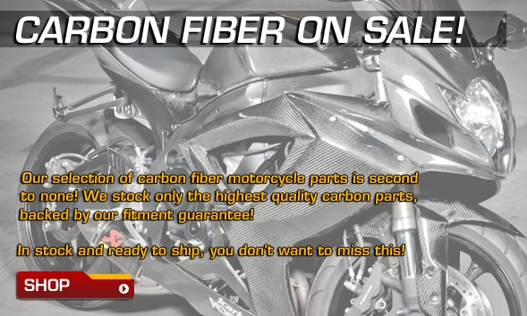Carbon Fiber On Sale