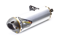 Kawasaki KLX250S/SF Slip On Exhaust