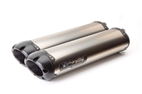 Can Am Motorcycle Exhaust