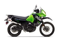 Kawasaki KLR650 S1R Slip On Exhaust