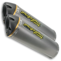 Honda Motorcycle Exhaust