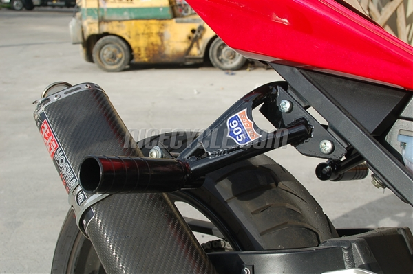 Racing 905 08-GXR7-SP Stunt Pegs