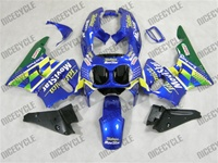 Movistar Honda CBR 900RR Fairings