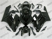 Honda CBR 1000RR Gloss/Matte Black Fairings