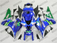 Honda CBR 600RR Movistar Fairings