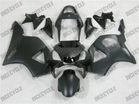 Matte Black Honda CBR 954RR Fairings