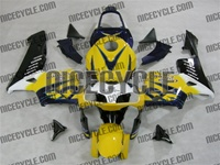 Honda CBR 600RR Fairings